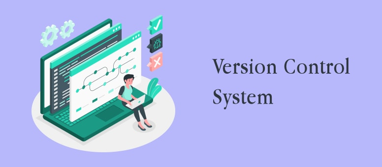 Version Control System- 5 Starting App Stack Coding Project Suggestions