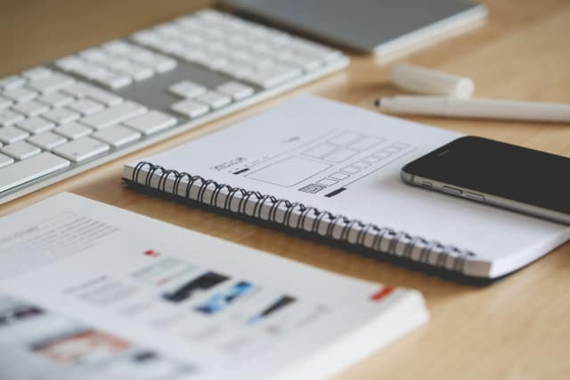 9 things you should give to your web designer for a new website
