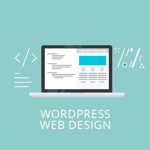 WordPress Web Design
