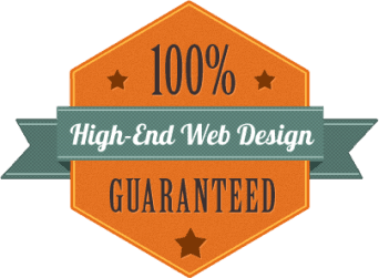 High-End Web Design