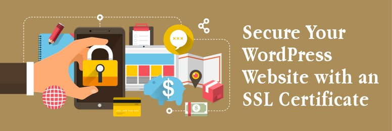 Secure your WordPress Website with an SSL Certificate