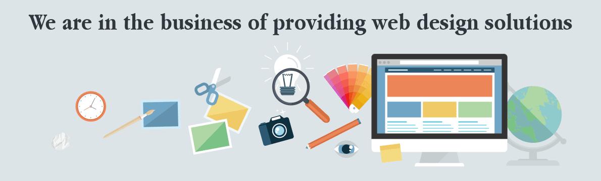 WordPress Web Design Packages