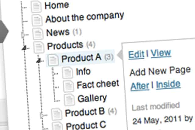 How to Reorder Your Posts and Pages in WordPress