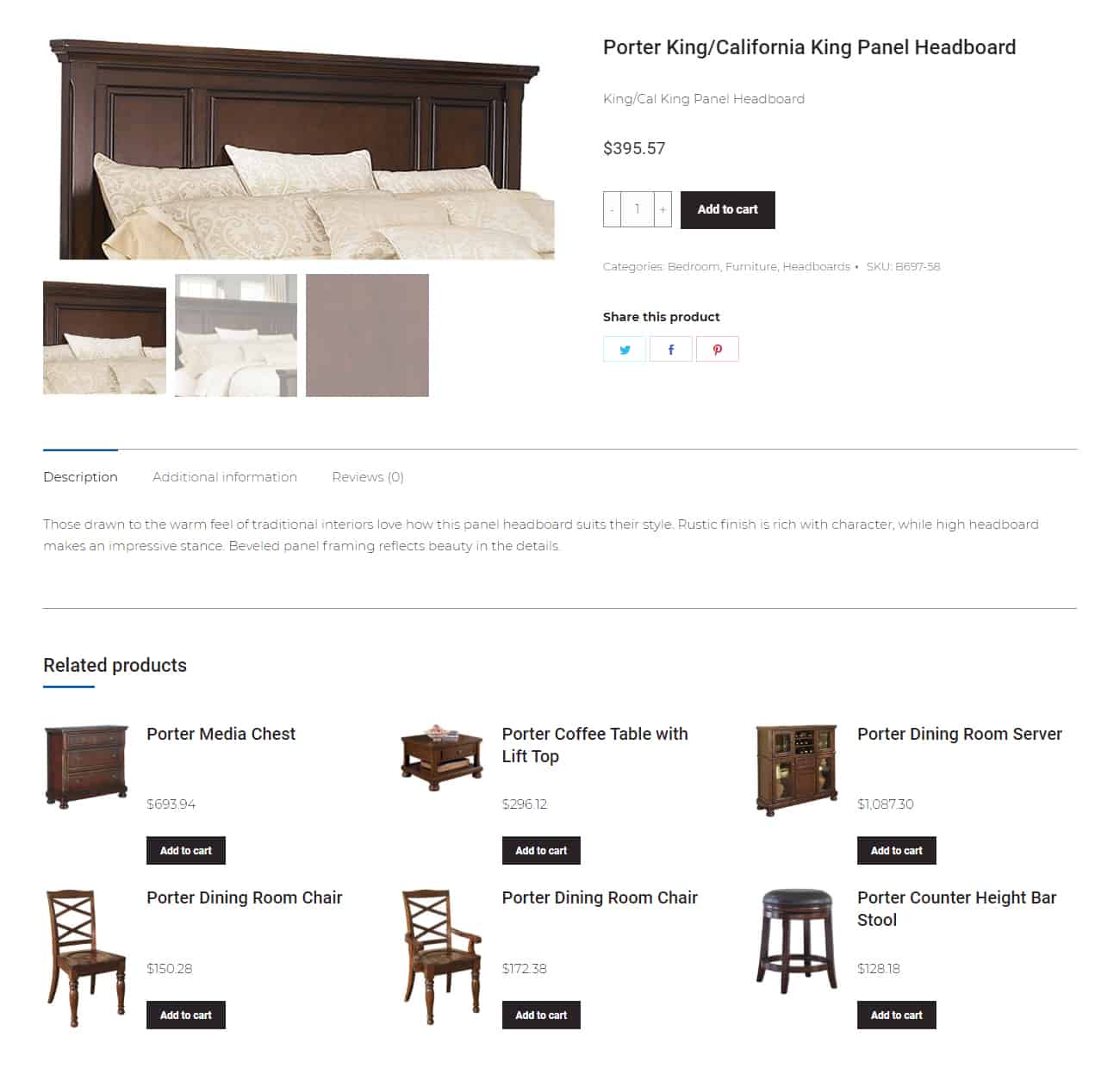 Woocommerce Related Products by Name