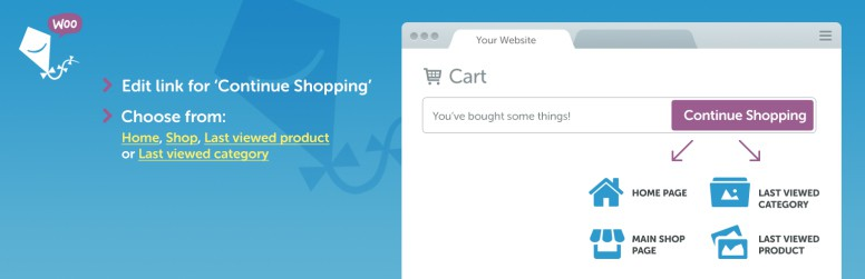 The Top 10 Must Have WooCommerce Plugins of 2017 WooCommerce Continue Shopping