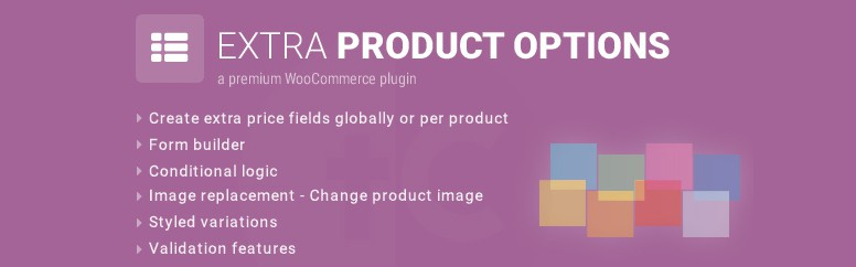 The Top 10 Must Have WooCommerce Plugins of 2017 WooCommerce Extra Product Options