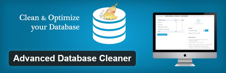 Top 10 Wordpress Utility Plugins 2016 Advanced Database Cleaner