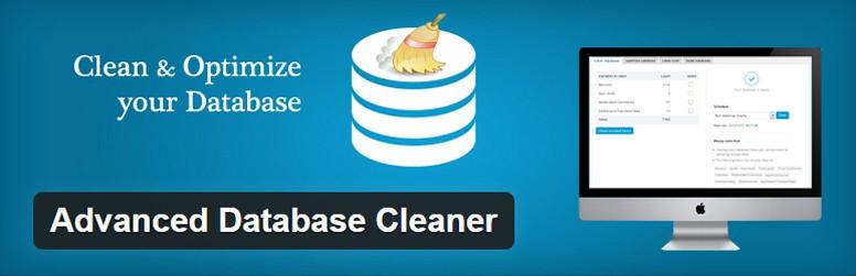 Top 10 Wordpress Utility Plugins 2016 Advanced Database Cleaner