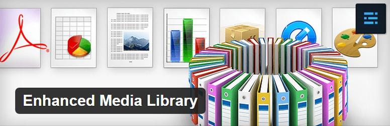 Top 10 Wordpress Utility Plugins 2016 Enhanced Media Library